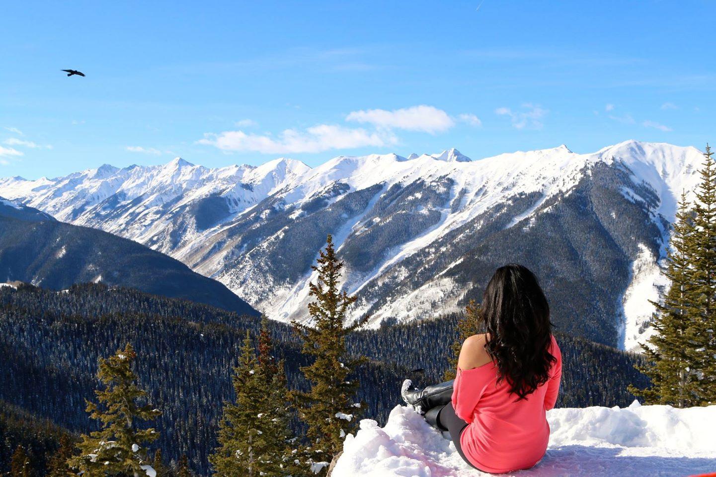 Aspen, Colorado, USA @StephBeTravel @TravelBreak by @MichaelHodson
